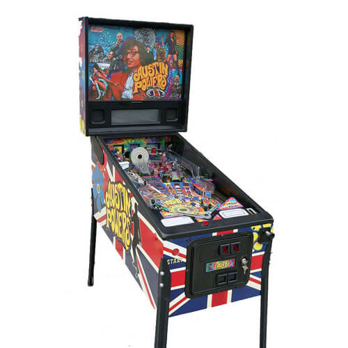 Austin-Powers-Pinball