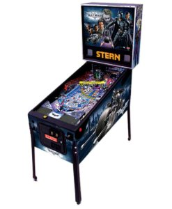 Batman Dark Knight Pinball Machine