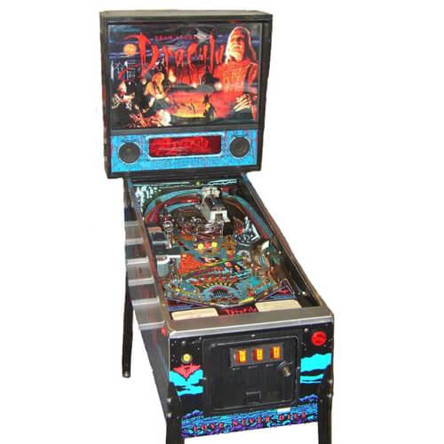 Bram-Stokers-Dracula-Pinball-Machine