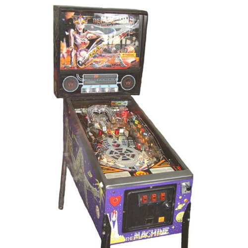 Bride-of-Pinbot-Pinball