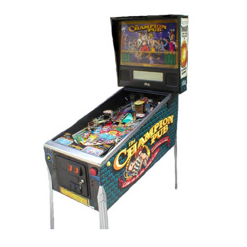 Champion-Pub-Pinball-Machine