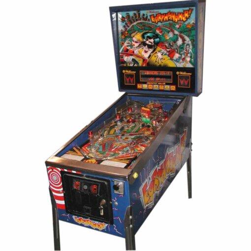 Earthshaker-Pinball-Machine