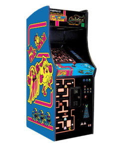Vintage Arcade Games >> Buy Classic Arcades Games The Pinball Company