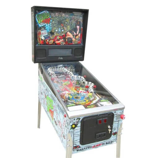 Scared-Stiff-Pinball-Machine