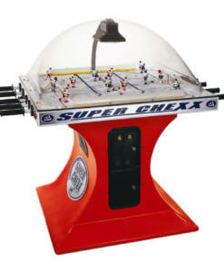 Super Chexx Bubble Hockey