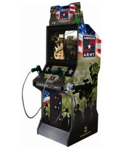America's Army Arcade