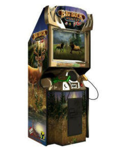 Big Buck Hunter Pro Arcade