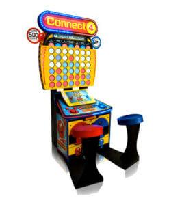 Connect 4 Arcade