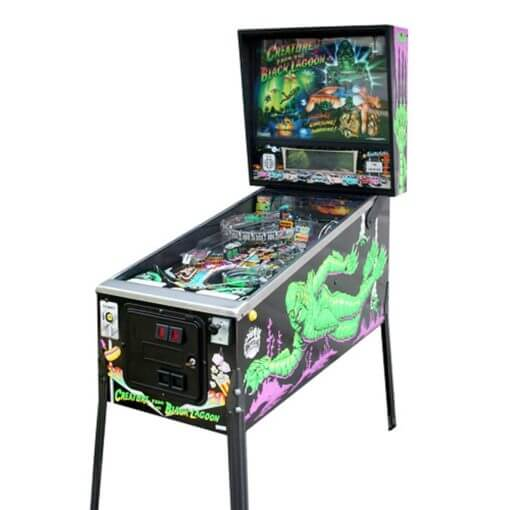 creature-pinball-machine