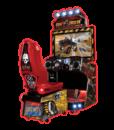 Dirty Drivin Arcade