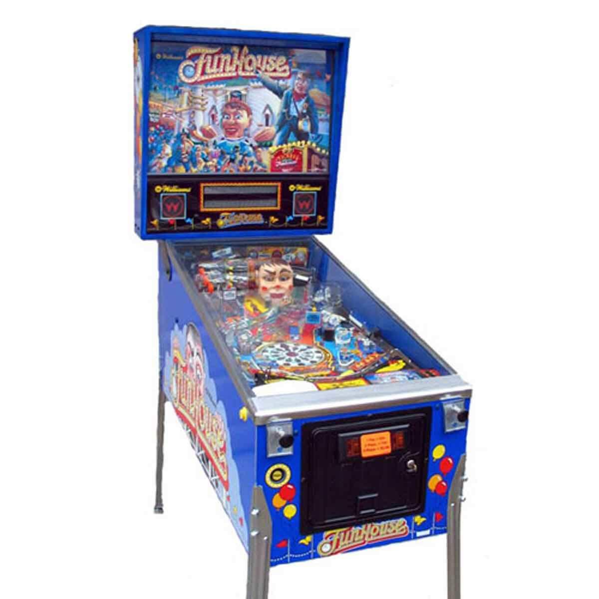 pinball machine reviews