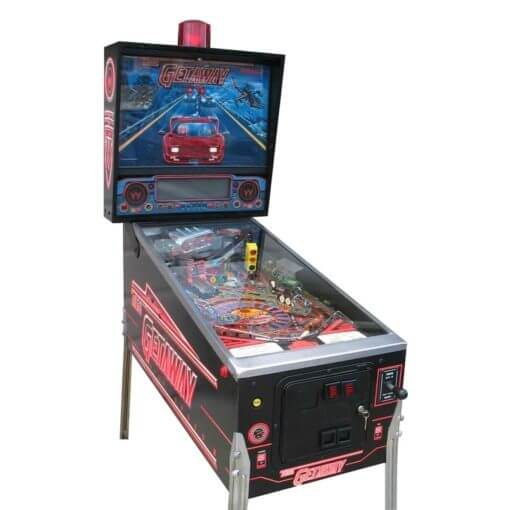 getaway-pinball-machine