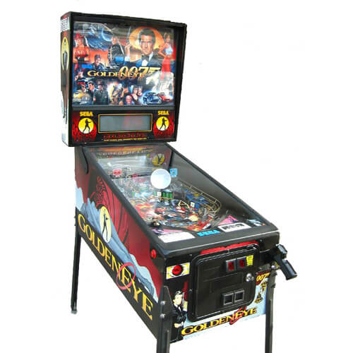 goldeneye-pinball-machine