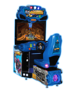 H2 Overdrive Arcade