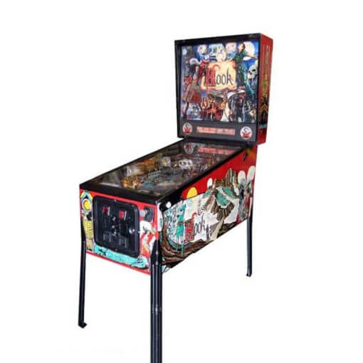 hook-pinball-machine