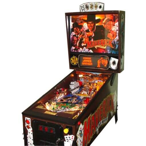 maverick-pinball-machine