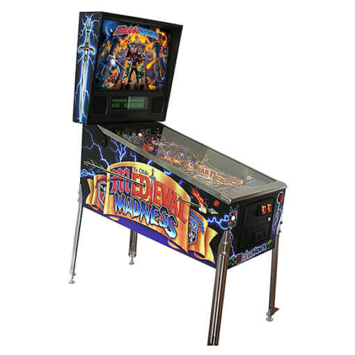 medieval-madness-remake-pinball-machine