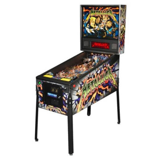 metallica-pro-pinball-machine