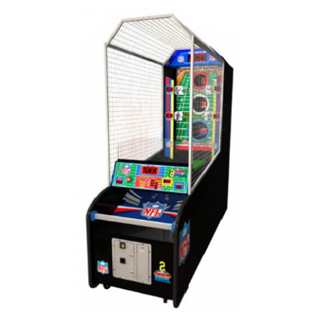 Buy Nfl 2 Minute Drill Football Arcade Online At 9999