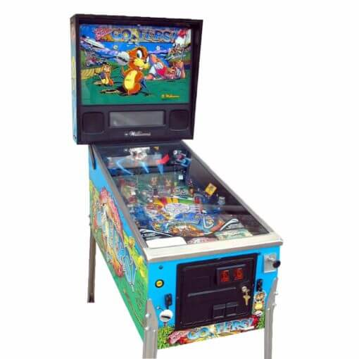 no-good-gofers-pinball-machine