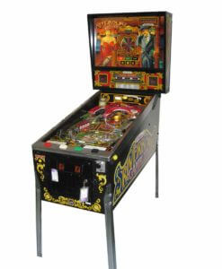 Riverboat Gambler Pinball Machine
