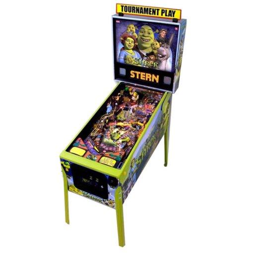 shrek-pinball-machine