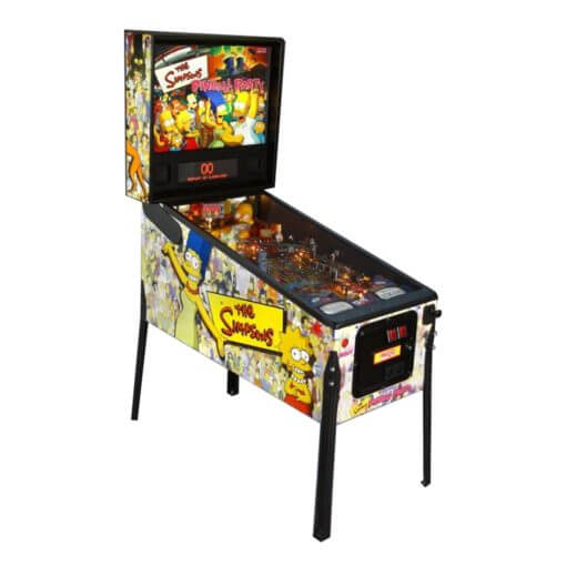 simpsons-pinball-party