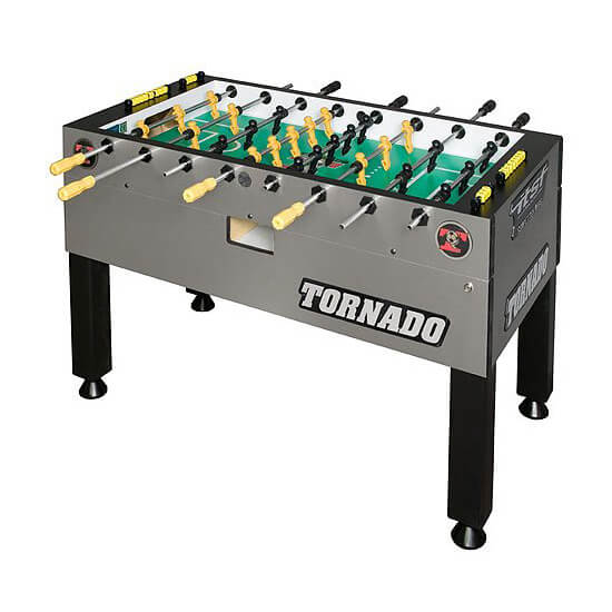 Buy Tornado T Tournament Foosball Table Online At - Tournament soccer foosball table