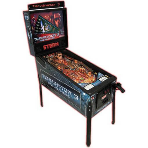 terminator-3-pinball-machine