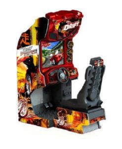 Fast and Furious Tokyo Drift Arcade