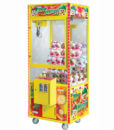 Toy Soldier Crane Machine