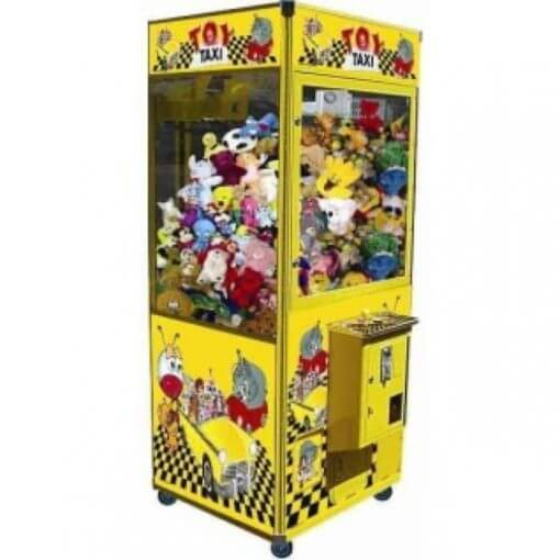 toy-taxi-crane-machine