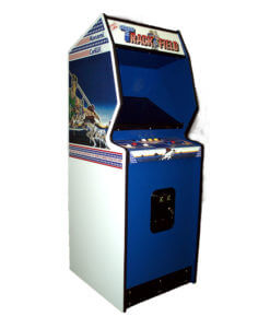 Track and Field Arcade