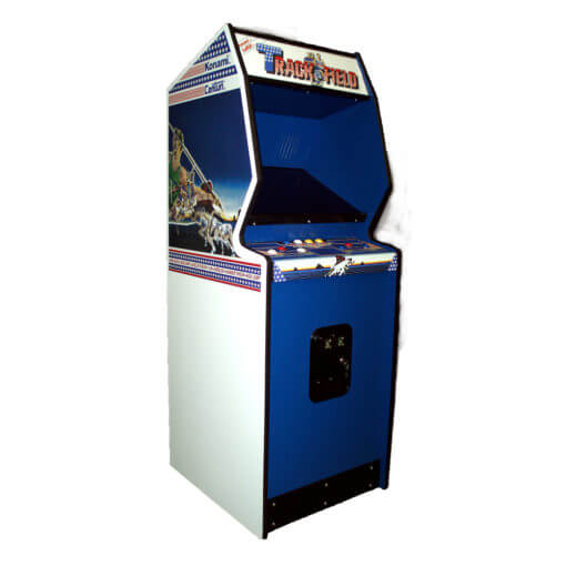 track-and-field-arcade