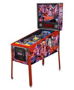 X-Men Magneto Pinball Machine