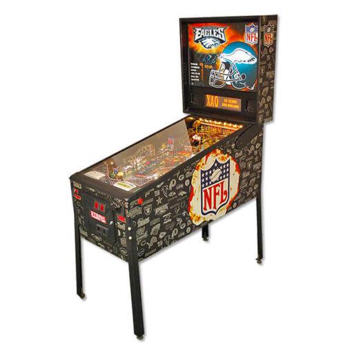 NFL Pinball Machine