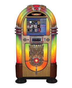 Rock-ola Digital Bubble Jukebox