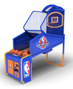 NBA Game Time Basketball Arcade
