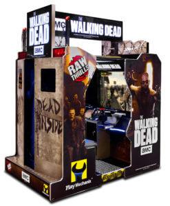 Walking Dead Arcade