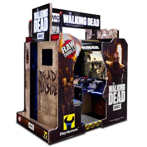 TWD-Arcade-Cabinet