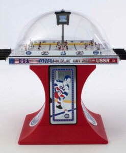 Miracle on Ice Bubble Hockey