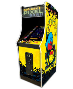 Pac Man Machine >> Buy Pac Man Arcade Games Online The Pinball Company