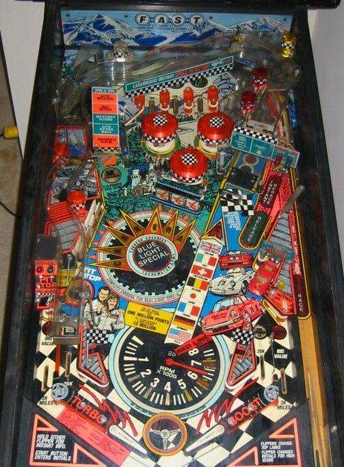 Star Wars Pinball Machine >> Buy Checkpoint Pinball Machine Online at $3999