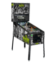 The Munsters Premium Pinball Machine
