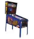 Willy Wonka™ Limited Edition Pinball Machine