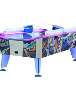 Big Wave Air Hockey