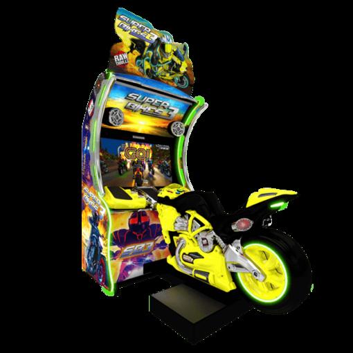 Superbikes 3 Arcade
