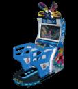 X Games Snowboarder Arcade