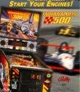 Indianapolis 500 Pinball Machine