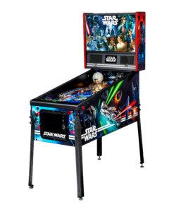 Pinball Machines, Arcades Games, and More -| ThePinballCompany